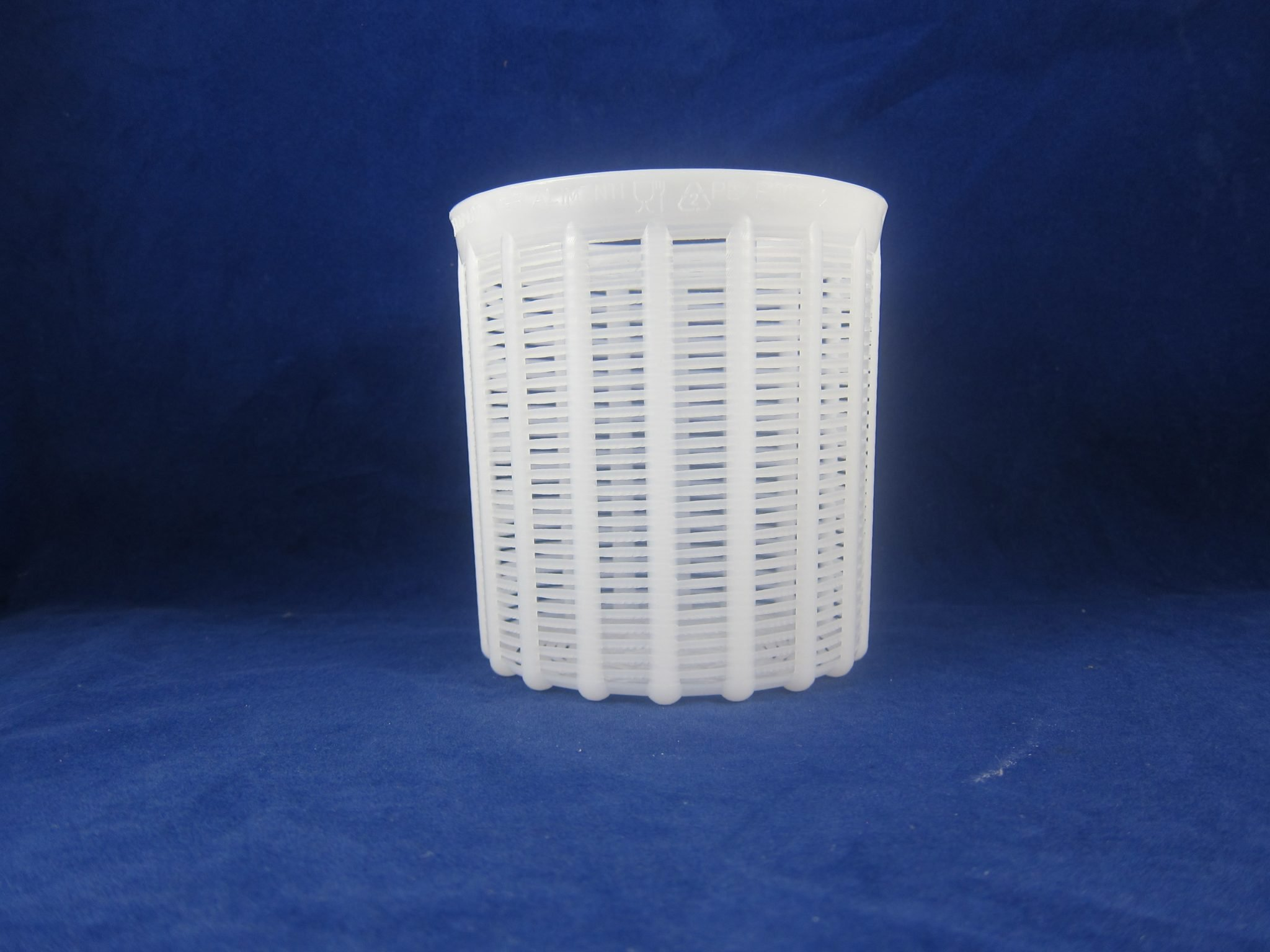 Basket Weaving Molds : Italian molds large the cheese connection