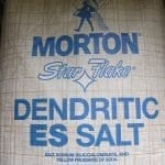Dendritic Salt 50 pounds